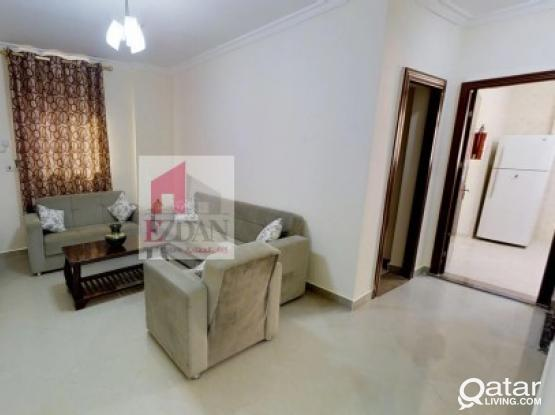 Nice 1BR Apartment for rent in service compound