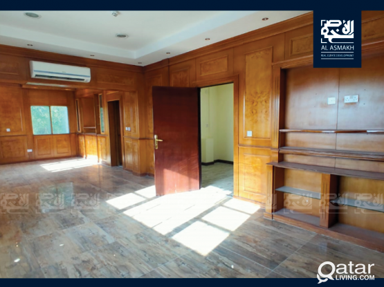 2-Storey Office Space for Rent, Al Amir Road