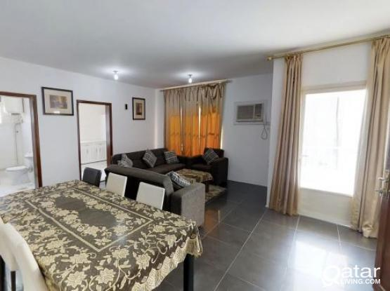 Exclusive Deal 2-Bedroom Fully Furnished Apartment