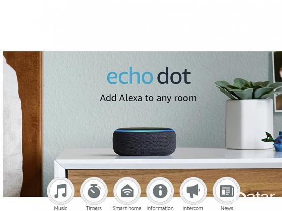 Brand new in the box Alexa 3rd generation