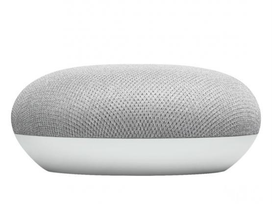 Google home mini in the box brand new