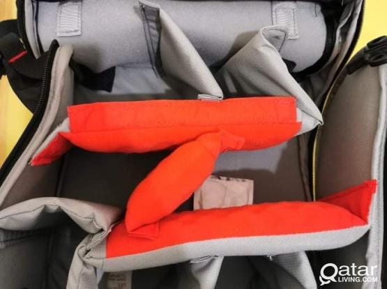 Manfrotto Camera Backpack / Camera Bag