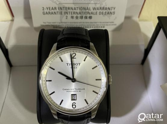 Original Tissot Swiss Made Automatic