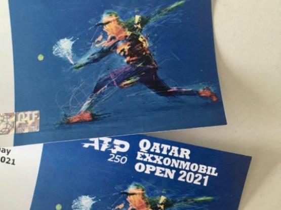 Final Qatar Open ATP