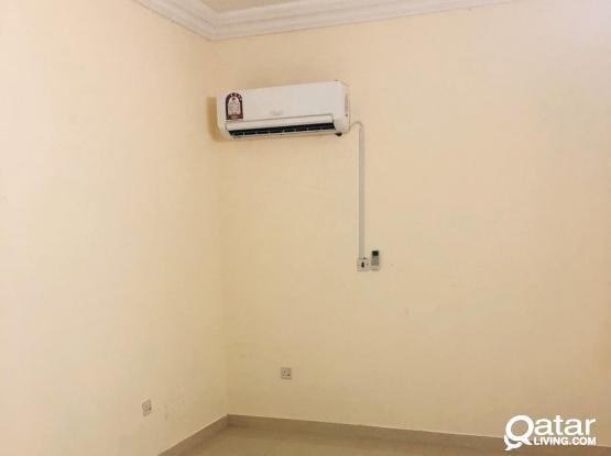 1bedroom (studio) for family