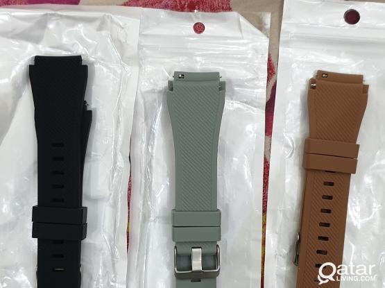 Samsung watch belts