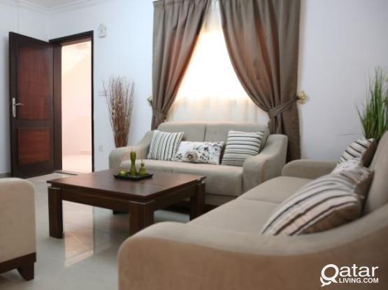 Beautiful 2 bedroom apartment in Um Ghwalina