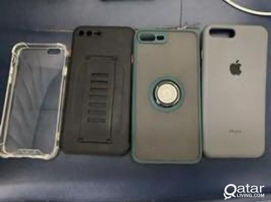 iPhone 6s & 7plus Cases