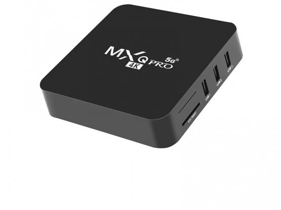 Mxq Pro 4k Android TV Box – 1GB 8GB Android 10
