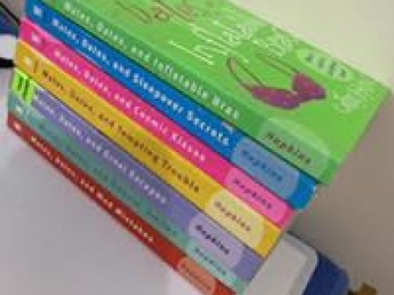 Hopkins Best Collection 7 Books Bundle