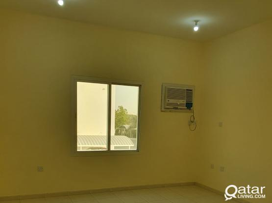 studio &1bhk available in New salata Near 03 Mall.