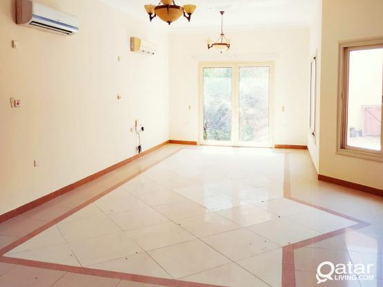One Month Free 5 BHK Compound Villa In Gharrafa For Family