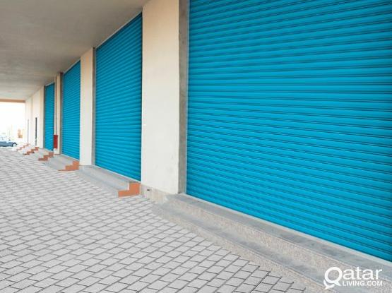 Special OFFER on brand new Shops - Ezdan Oasis