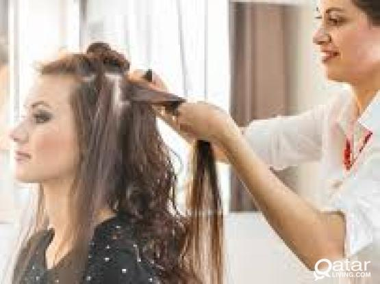 All Rounding  Beauty Services   (Home Services)