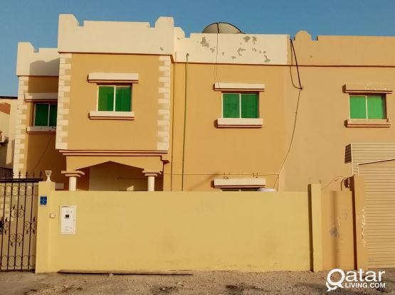 Net & Clean Studio Family Room Available For Rent In Abu Hamour Behind Carrefour Market-Dar Al Salam Mall.
