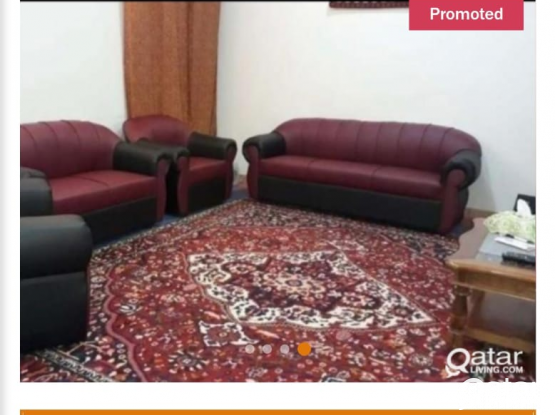 sofas for sell 3+2+1+1=7QR 1100