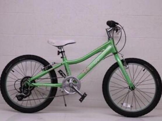 Giant Liv Enchant 20 Bike
