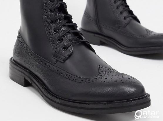 Men shoes Boots