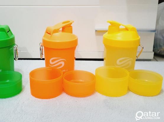 Gym Tumbler / Shaker