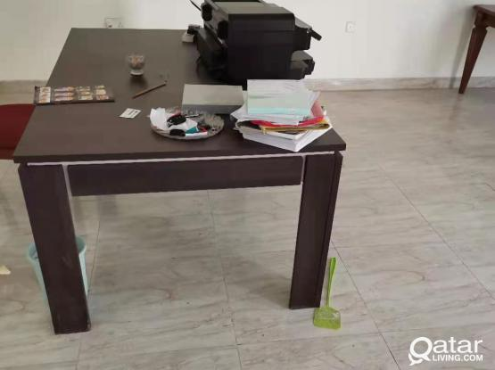Dinning Table or Office Table