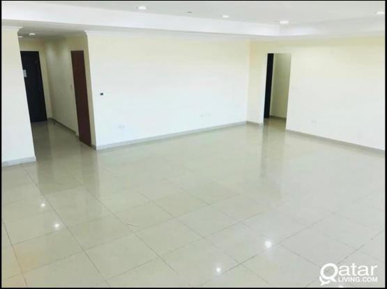 sharing apartment