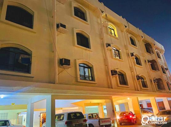 Studio flat Wifi,Water&Electricty at Old Al Ghanim !