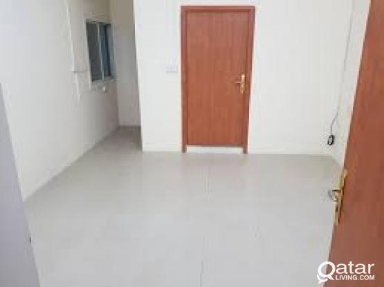 ROOMS FOR RENT IN Al SADD & AL NASR 1500