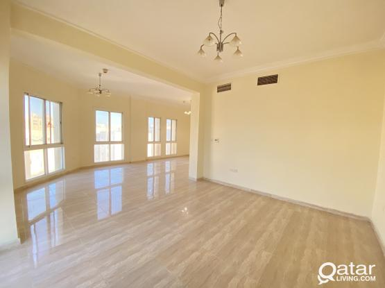 Brand New type and very Spacious 2 bedroom apartment at Mughalina