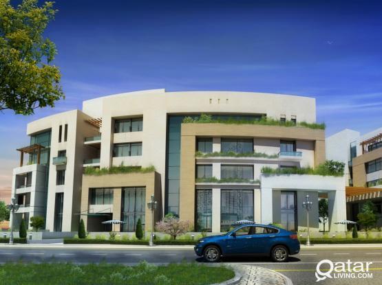 3BD Duplex + maid For Sale - Fox Hills