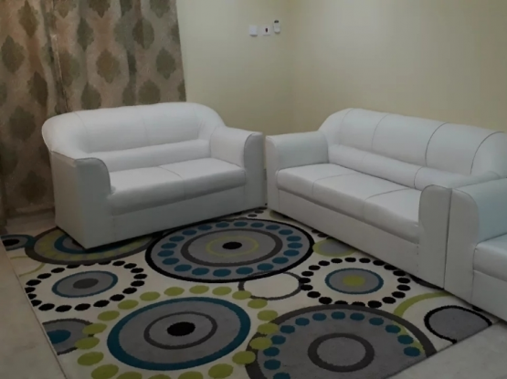 brand new sofas FOR sell 3+2+1+1=7 seter  QR 1600