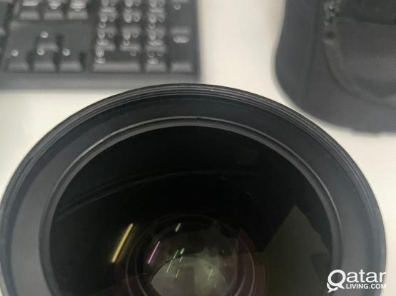 Nikon 24-70 2.8 G V1