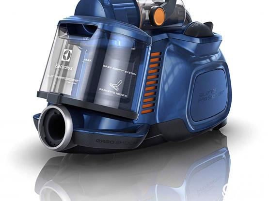 VACUUM CLEANER ELECTROLUX CYCLONIC 1.4 L