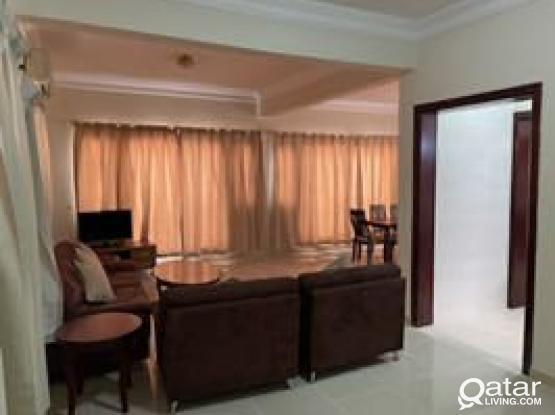 3 BR Semi Furnished Beautiful Villa In Gharaffa...