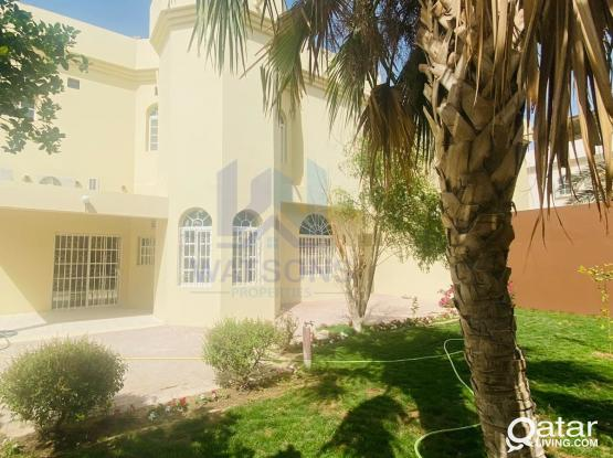 1 Month Free-Spacious SF 4+1BR SA Villa In New Salata