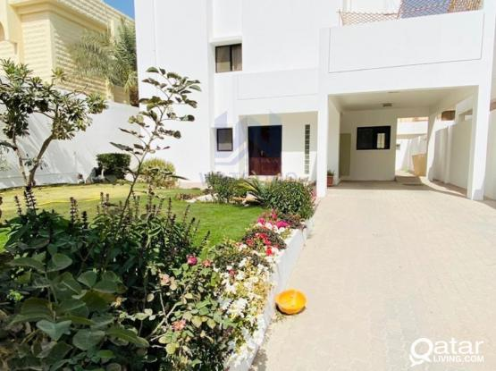 Elegant SF 3+1BR Family Villa-New Salata