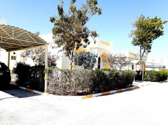 UF 3BR Family Villa For Rent -Abu Hamour