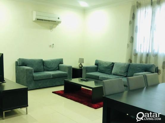 Fully Furnished 2BHK Apartment in Doha Jadeeda OS (1067)