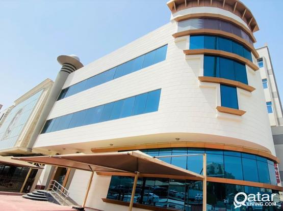 Price Reduced!!! Big Commercial Building-Bin Omran