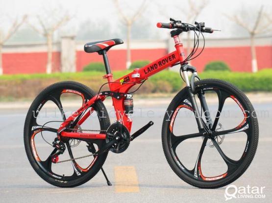 New Lamborghini Foldable bicycle 26inch