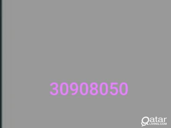 GOLDEN MOBILE NUMBER 30908050