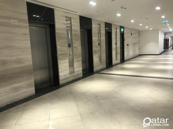 1 Month Free ! 127 Sqm Office Space Available in B Ring Road