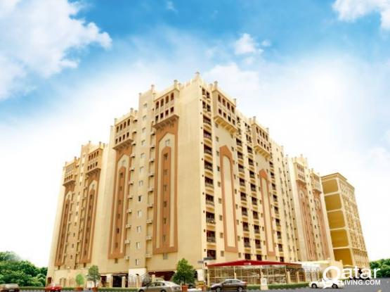 Beautiful 2-BR Furnished Apartment in Great Offer at Mushereib
