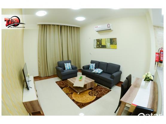 Lavish 2 BHK Furnished Apartment Units !! Few Units Left !!