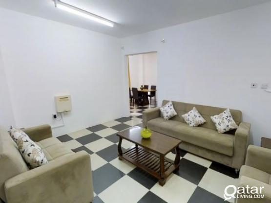 Prime location for 2-Bedroom Apartment for rent in Doha