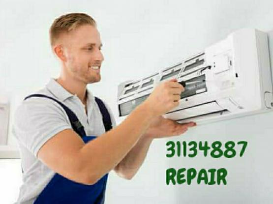 Ac service and repair