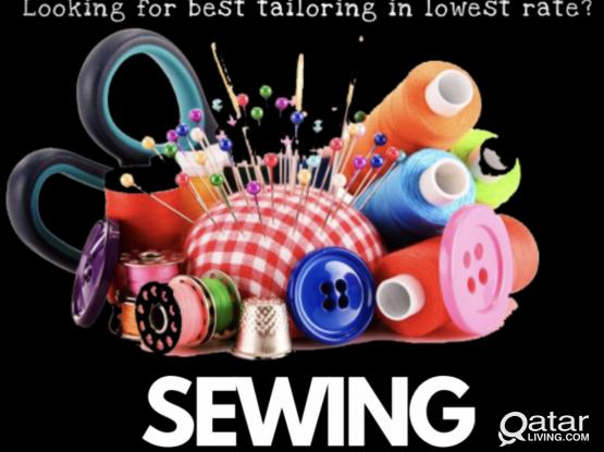 Stitching & Alteration at Affordable price