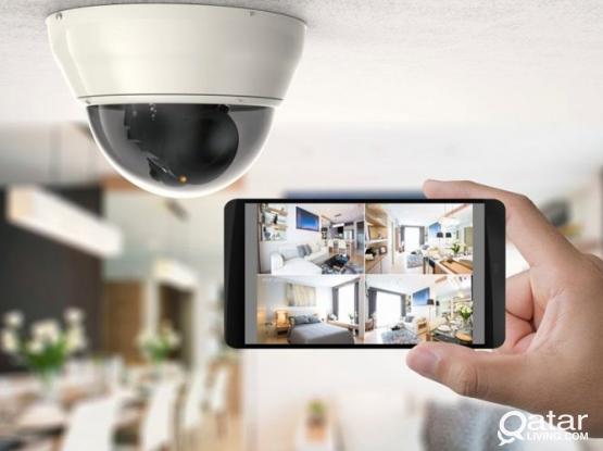 CCTV Camera Work