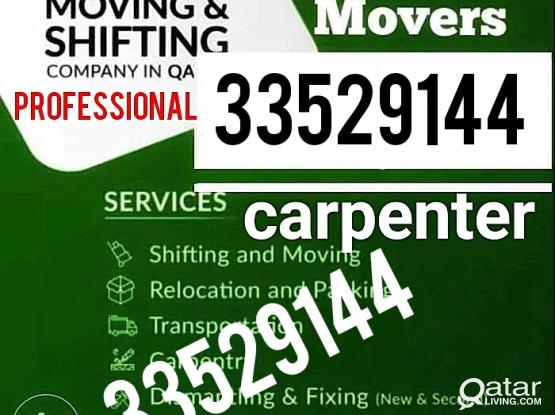 Good price Shifting moving service, Please call 33529144 Big & Small pickup available
