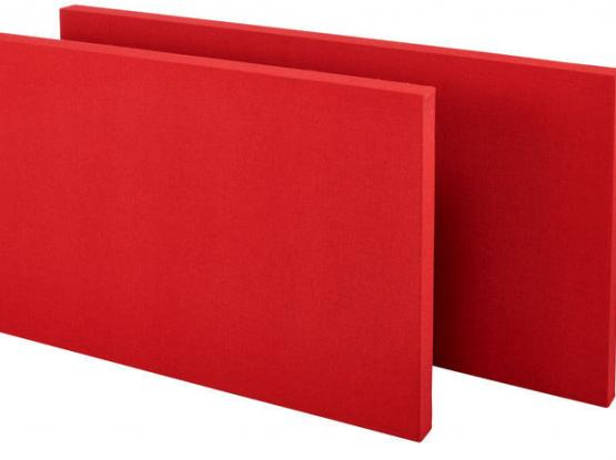 Acoustics Panels + Traps Sound Absorbers for studio & home