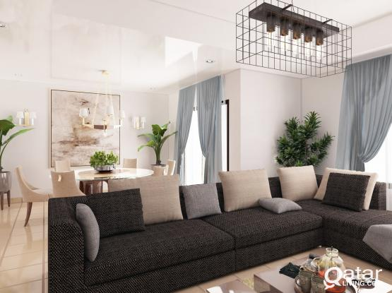 1 BD For sale - Lusail Fox Hills